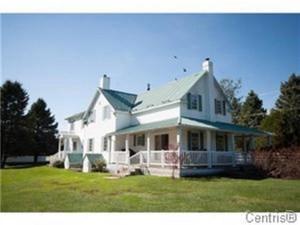 20861285 - Maison à étages à vendre