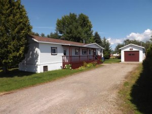 16615184 - Maison mobile à vendre