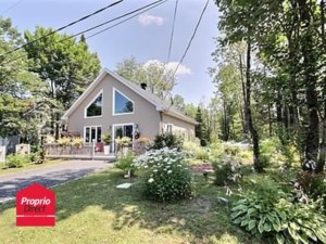 27749236 - Maison à 1 étage et demi à vendre