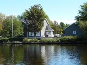 21486295 - Maison à étages à vendre