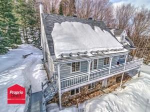 23300188 - Maison à étages à vendre