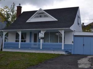 25404757 - Maison à 1 étage et demi à vendre
