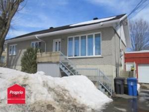 27964750 - Maison à 1 étage et demi à vendre