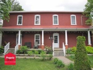 27101520 - Maison à étages à vendre