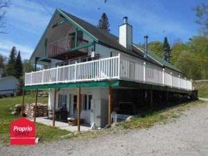 26369395 - Maison à 1 étage et demi à vendre