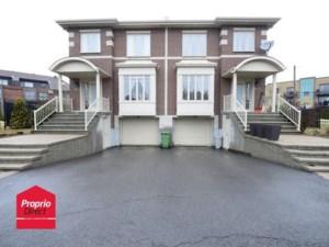 24693314 - Cottage-jumelé à vendre