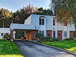 15438450 - Maison à étages à vendre