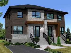 11748218 - Cottage-jumelé à vendre