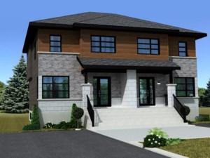 23360120 - Cottage-jumelé à vendre