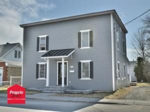 13375456 - Maison à étages à vendre