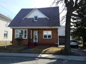 19479712 - Maison à 1 étage et demi à vendre