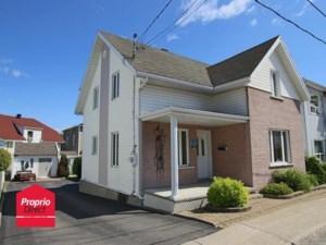 15252363 - Maison à 1 étage et demi à vendre