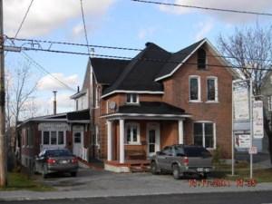 20459767 - Maison à étages à vendre
