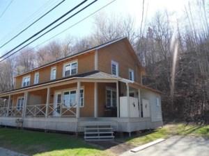 25580542 - Cottage-jumelé à vendre