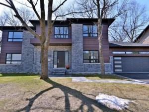 20111860 - Maison à étages à vendre
