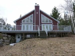 10218560 - Maison à 1 étage et demi à vendre