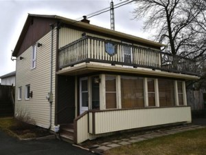 10945511 - Maison à étages à vendre