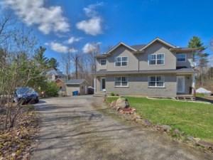 20085730 - Cottage-jumelé à vendre