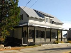 26489288 - Maison à étages à vendre