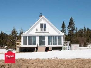 9340620 - Maison à 1 étage et demi à vendre