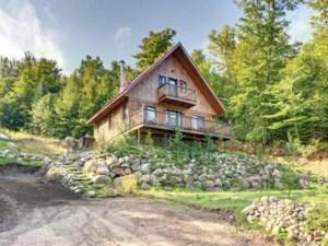 23917378 - Maison à 1 étage et demi à vendre