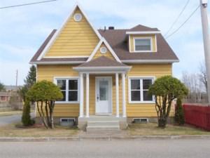 26149235 - Maison à 1 étage et demi à vendre