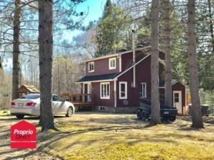 13204081 - Maison à étages à vendre