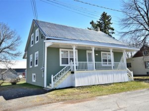 15113752 - Maison à 1 étage et demi à vendre