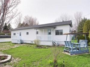 18259900 - Maison mobile à vendre