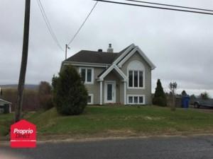 12160635 - Maison à paliers à vendre