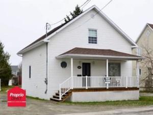 28090818 - Maison à 1 étage et demi à vendre