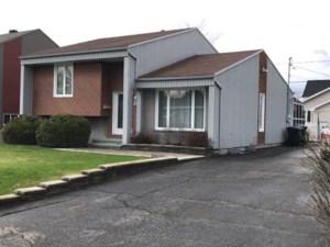 9259642 - Maison à paliers à vendre