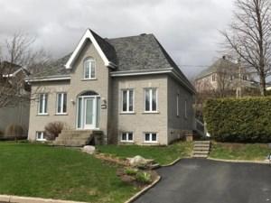 27815619 - Maison à 1 étage et demi à vendre