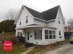 25225131 - Maison à étages à vendre