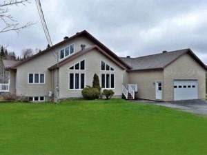 24026729 - Maison à 1 étage et demi à vendre