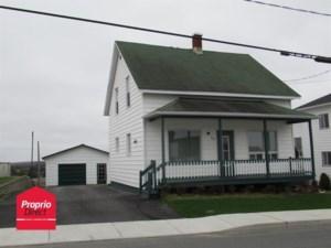 11182462 - Maison à 1 étage et demi à vendre