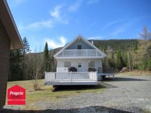 14493438 - Maison à 1 étage et demi à vendre