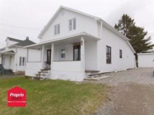 28016010 - Maison à 1 étage et demi à vendre