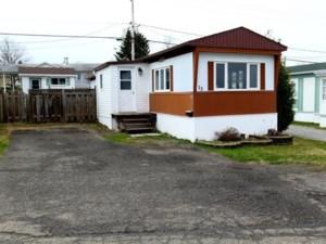 24119287 - Maison mobile à vendre