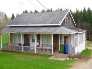 9414486 - Maison à 1 étage et demi à vendre