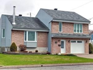 12897185 - Maison à paliers à vendre