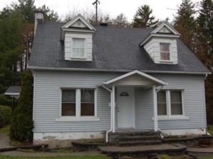 16263433 - Maison à 1 étage et demi à vendre