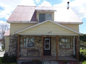 19338534 - Maison à 1 étage et demi à vendre