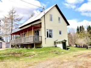 20711723 - Maison à 1 étage et demi à vendre