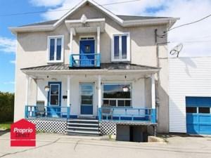 12507864 - Maison à étages à vendre