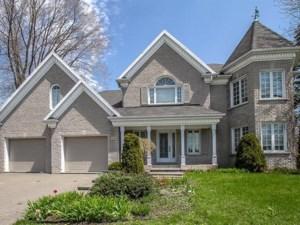 26681635 - Maison à étages à vendre