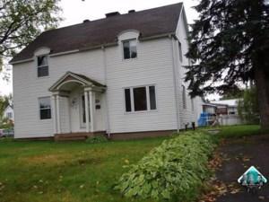 17347613 - Cottage-jumelé à vendre
