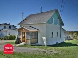 13469488 - Maison à 1 étage et demi à vendre