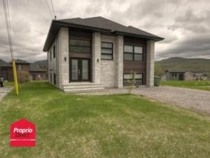 10737422 - Maison à paliers à vendre