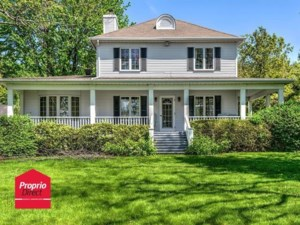 11020425 - Maison à étages à vendre